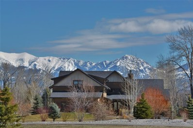 111 Pleasant View Drive, Bozeman, MT 59718 - #: 329706