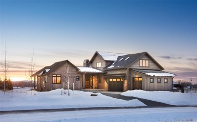 56 High Country Rd, Bozeman, MT 59718 - #: 329888