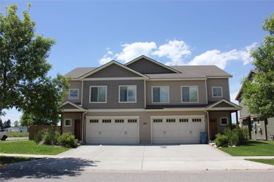 723 Rosa Way, Bozeman, MT 59718 - #: 330358