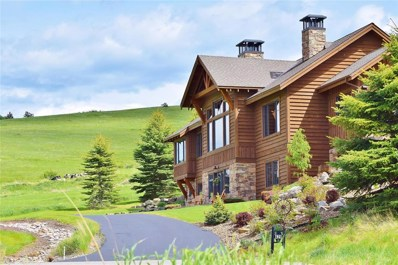 425 Derek Way, Bozeman, MT 59718 - #: 330514