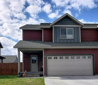 1823 Leeward Court, Bozeman, MT 59718 - #: 330717