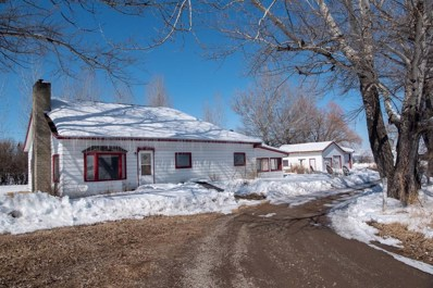 6659 W Dry Creek Road, Manhattan, MT 59741 - #: 330762