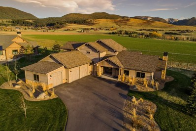 105 Doney Way, Bozeman, MT 59718 - #: 331010