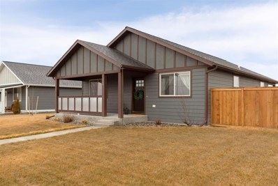 245 Centennial Village Drive, Manhattan, MT 59741 - #: 331444