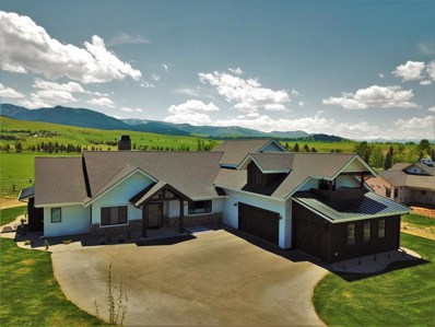 71 Doney Way, Bozeman, MT 59718 - #: 331630