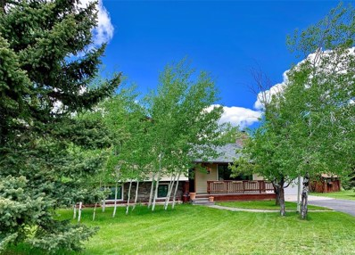 9303 Hyalite Canyon, Bozeman, MT 59718 - #: 331752
