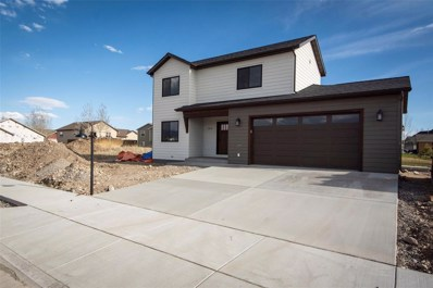 1304 Prairie Dawn Lane, Belgrade, MT 59714 - #: 331787