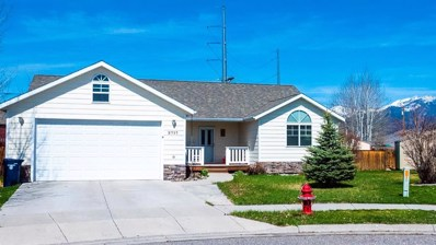2717 Allison Court, Bozeman, MT 59718 - #: 332030