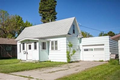 319 N Broadway Avenue, Bozeman, MT 59715 - #: 332049
