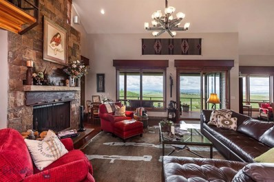 202 Crested Butte Road, Manhattan, MT 59741 - #: 334486