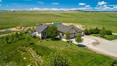 375 Price Rd, Three Forks, MT 59752 - #: 334728