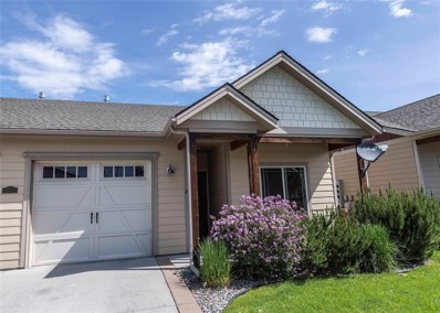 4375 Brookside Lane UNIT Unit B, Bozeman, MT 59718 - #: 334746
