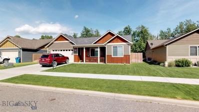 138 Timberview Lane, Bozeman, MT 59718 - #: 334803