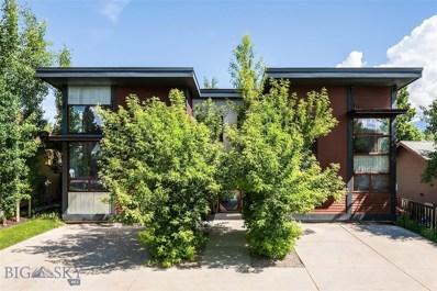 420 N Brady Avenue, Bozeman, MT 59715 - #: 334833