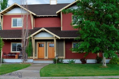 4243 W Babcock UNIT 2, Bozeman, MT 59718 - #: 335117
