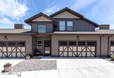 856 Sanders UNIT E, Bozeman, MT 59718 - #: 335545