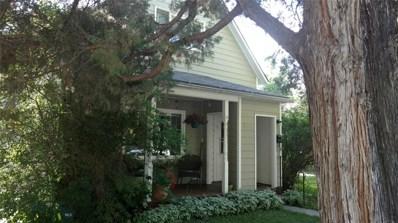 309 S 7th Avenue, Bozeman, MT 59715 - #: 335982
