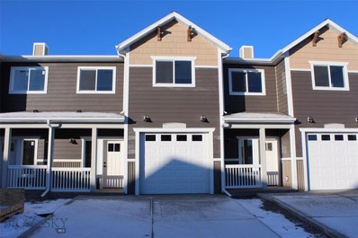 1265 Baxter Creek Way, Bozeman, MT 59718 - #: 337894