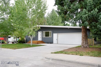 216 Mcadow Avenue, Bozeman, MT 59715 - #: 337949