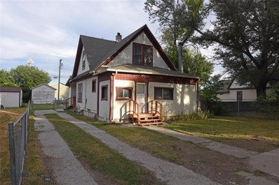 111 S 3rd Street, Manhattan, MT 59741 - #: 338083