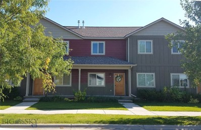 993 Forest Glen Drive UNIT B, Bozeman, MT 59718 - #: 338401