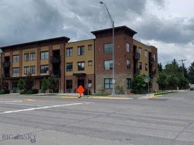 1010 E Main Street UNIT 201, Bozeman, MT 59715 - #: 339544