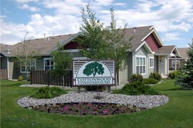 46 Slough Creek Drive, Bozeman, MT 59718 - #: 340422