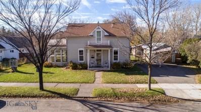 401 N Church Avenue, Bozeman, MT 59715 - #: 340702