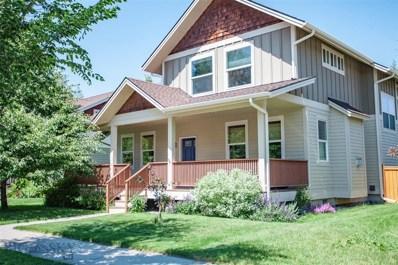 4497 Alexander Street, Bozeman, MT 59718 - #: 341105