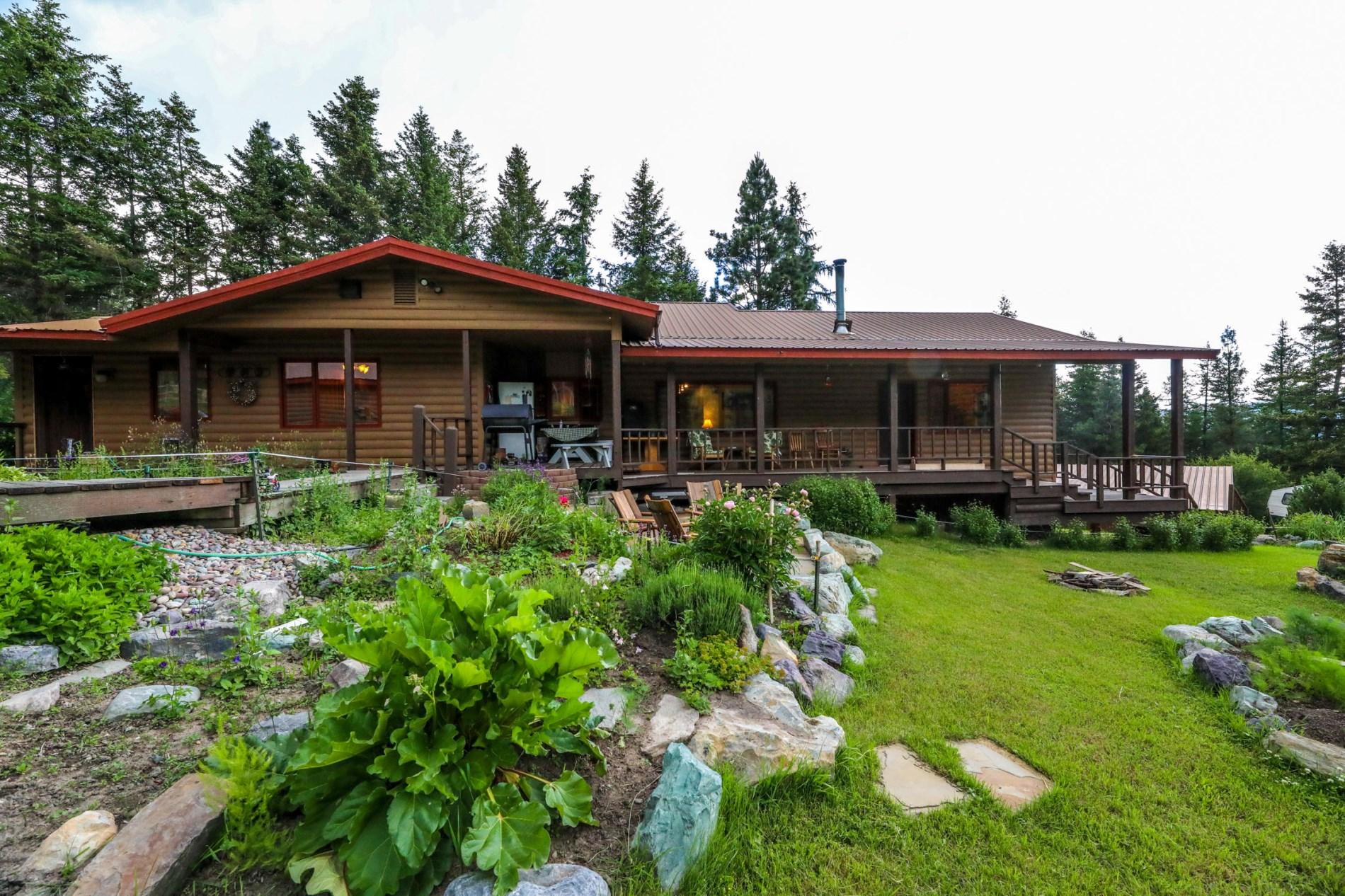 1115  Rogers Lake Road, Kila