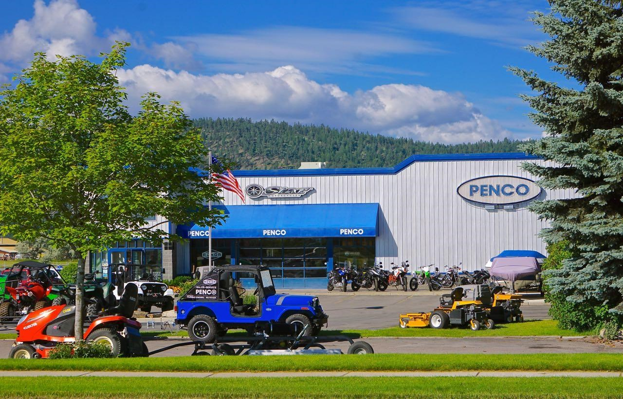 2310  Hwy 93  South, Kalispell