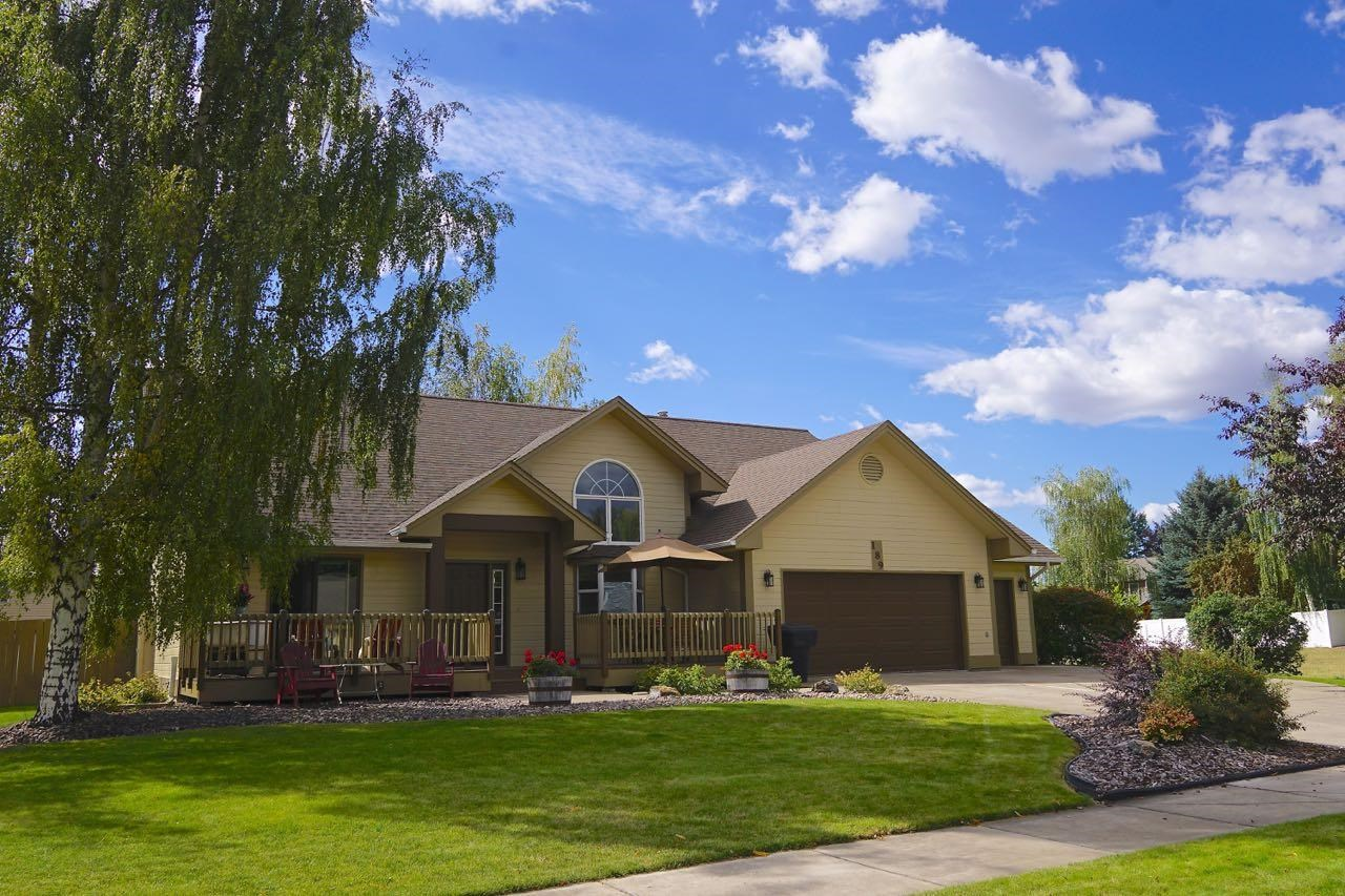 189  River View Drive, Kalispell