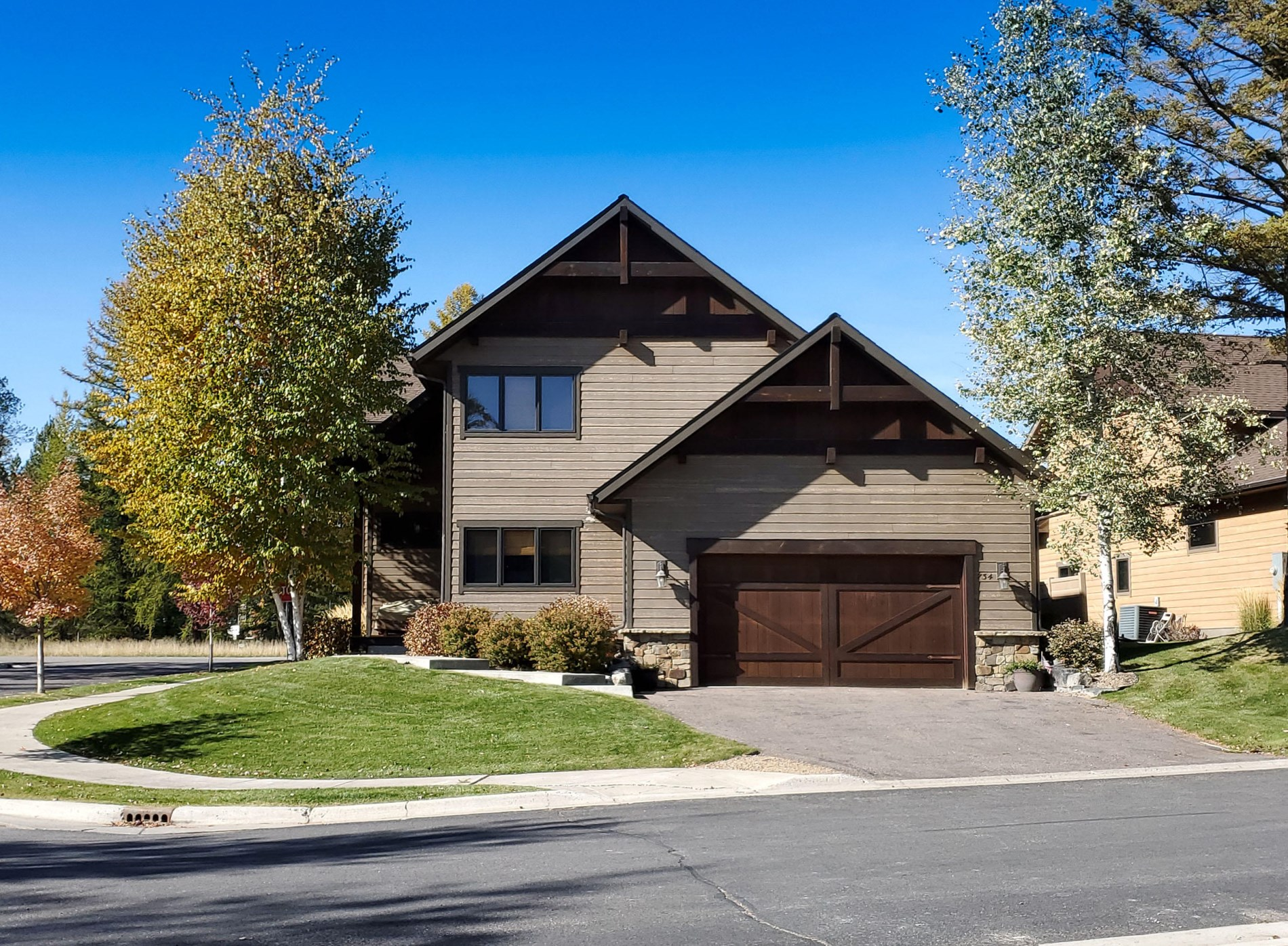 734  Clearwater Drive, Whitefish