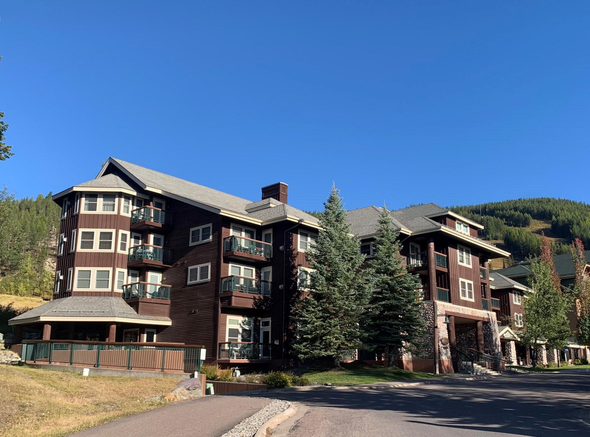 3889  Big Mountain Road, Whitefish