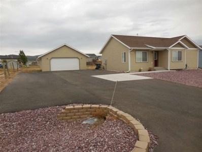 864 Vega Road, Helena, MT 59602 - MLS#: 1303192