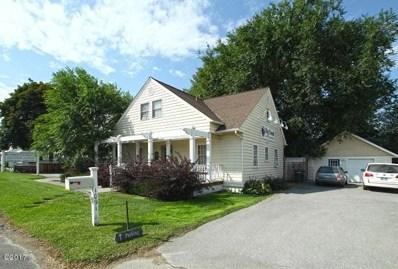 1091 S 1st Street, Hamilton, MT 59840 - MLS#: 21705879