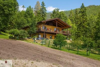 845 Snowberry Trail, Kalispell, MT 59901 - MLS#: 21708958