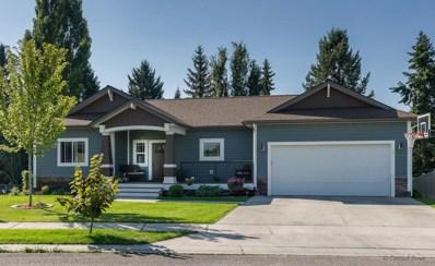 120 Parkridge Drive, Kalispell, MT 59901 - MLS#: 21710580