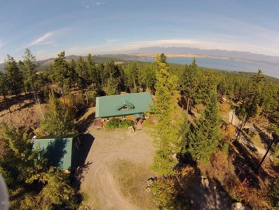 1020 Bear Mountain Road, Lakeside, MT 59922 - MLS#: 21711870