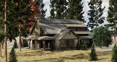 220 Woodlandstar Circle, Whitefish, MT 59937 - MLS#: 21711876