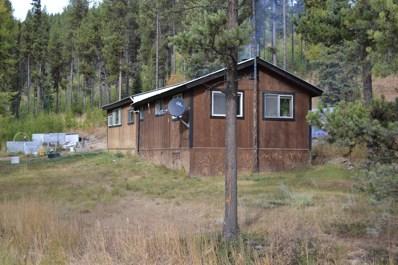 3722 Good Creek Road, Olney, MT 59927 - MLS#: 21712429