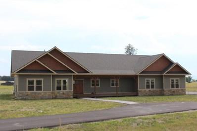 516 Sweetgrass Ranch Road, Kalispell, MT 59901 - MLS#: 21712695