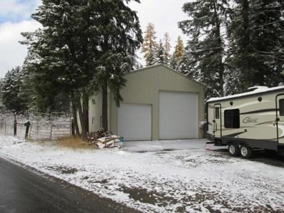 393 Cherry Creek Road, Thompson Falls, MT 59873 - MLS#: 21713110