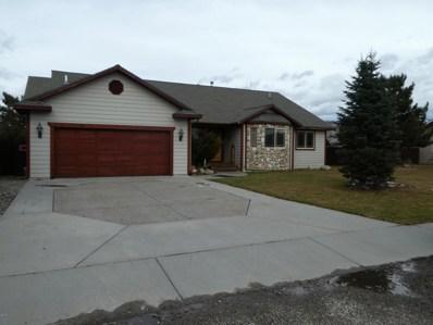 102 Sunrise Drive, Darby, MT 59829 - MLS#: 21801161