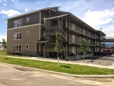 1245 Waverly Street, Missoula, MT 59802 - MLS#: 21801722