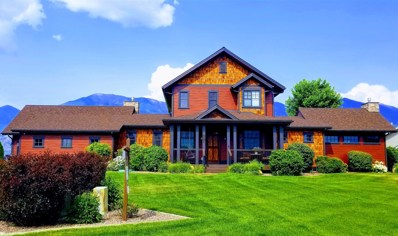 1019 Blue Grouse Drive, Kalispell, MT 59901 - MLS#: 21801741