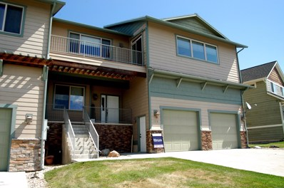 6632 Macarthur Drive, Missoula, MT 59808 - MLS#: 21801926