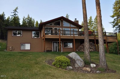 300 Tamarack Woods Drive, Lakeside, MT 59922 - MLS#: 21802116