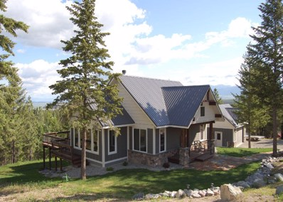 60 Ling Court, Rexford, MT 59930 - MLS#: 21802590