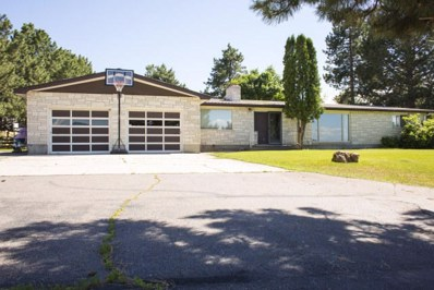 2825 St Michael Drive, Missoula, MT 59803 - MLS#: 21803286